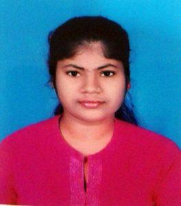 Madhusmita Mandal
